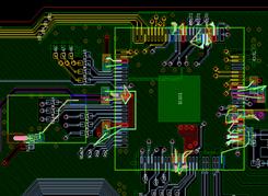 低電圧・大電流化のデバイスの動作を安定させるために、コンデンサのデカップリング意識しよう~日々の設計から