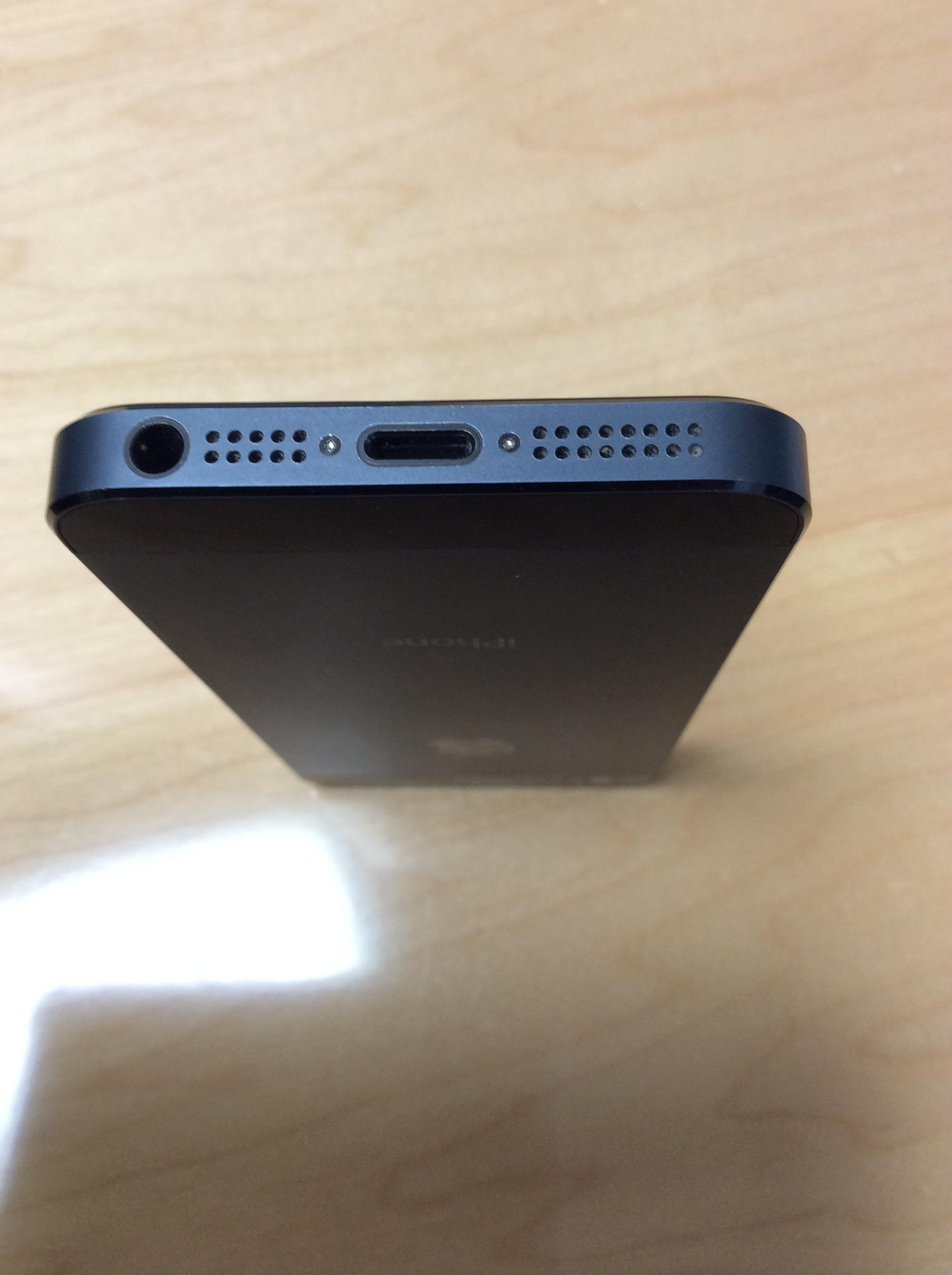 iPhoneでLightningコネクタの接触が悪くなった時にまずやること