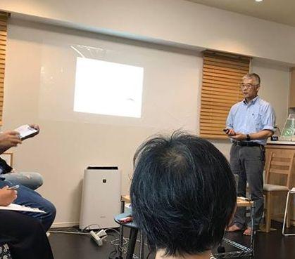 【会社・仕事が苦しいと感じるビジネスパースンのための、ビリーフリセット入門講座】開催しました